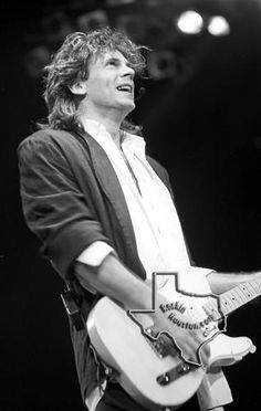 Rick Springfield, Sep 24, 1984, Summit