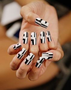 You're never fully dressed without one of these gorgeous new manicure trends