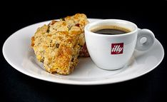 Cheese, Bacon and Chive Scones, perfect for brunch from The Heritage Cook.