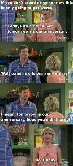 """#BabyDaddy 5x04 """" The Tuck Stops Here"""""""