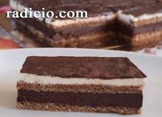 Πάστες με μαύρη σοκολάτα Tiramisu, Ethnic Recipes, Desserts, Bee, Food, Tailgate Desserts, Deserts, Meals, Dessert