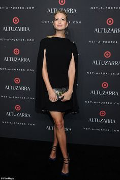 Ivanka Trump attends the Altuzarra for Target Launch event at Skylight Clarkson Sq on September 4, 2014 in New York City