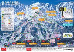 Hakuba Happo-one, Japan ~ best ski/snowboarding resport ever!!