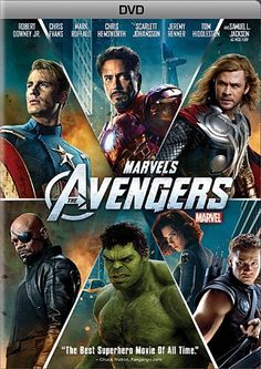 Nick Fury of S.H.I.E.L.D. brings together a team of superhumans to form The Avengers to help save the Earth from Loki and his army