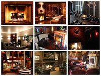 Fireplace Finder: SF's 17 Coziest Bars and Restaurants - Eater Maps - Eater SF