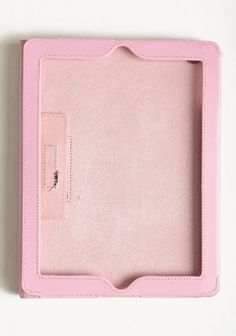 Pink Party IPad Case