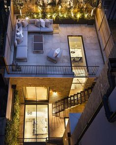 WEBSTA @ restless.arch - Those glass floors!73 Chester Squareby Leconfield Property GroupLocated in London, United Kingdom© Leconfield Property Group#restlessarch