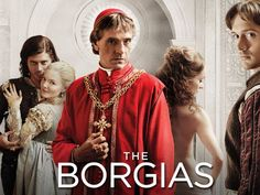 Rent The Borgias: Season Disc 3 starring Jeremy Irons and François Arnaud on DVD and Blu-ray. Get unlimited DVD Movies & TV Shows delivered to your door with no late fees, ever. Les Borgias, Philippa Gregory, Best Tv Shows, Movies And Tv Shows, Favorite Tv Shows, Favorite Things, Paul Bettany, Jonah Hill, Gillian Anderson