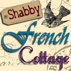 For fabulous design inspiration, decorating ideas, and more, visit Mikey @ Shabby French Cottage!