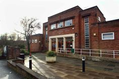 Crewe Baths, Crewe, England, U.K. | #ArtDeco #architecture
