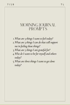 Journaling, Positive Self Affirmations, Healing Affirmations, Morning Affirmations, Gratitude Journal Prompts, Vie Motivation, Study Motivation, Manifestation Journal, Self Care Activities