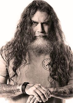 slayer's tom araya                                                                                                                                                                                 Mais