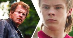 IT: Chapter 2 Casts Teach Grant as Adult Henry Bowers -- Teach Grant will portray Henry Bowers in IT 2, with Jess Weixler set to play Bill's wife in the upcoming sequel. -- http://movieweb.com/it-2-cast-teach-grant-henry-bowers/