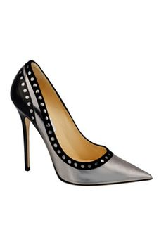 Jimmy Choo Fall 2012 Shoes Accessories Index