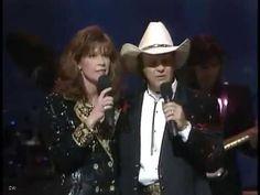 Ricky Van Shelton & Patty Loveless -Rockin' Years - YouTube