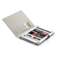 Porta tablet universale con powerbank integrata ultrasottile da 8800mAh