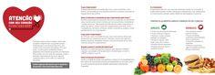 Semana de Combate a Hipertensão Arterial - 2015 | Prefeitura de Pindamonhangaba (folder verso)