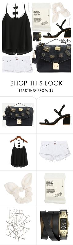 """Concert ready"" by pastelneon ❤ liked on Polyvore featuring One Teaspoon, Dorothy Perkins, Comodynes, Monki and Givenchy"