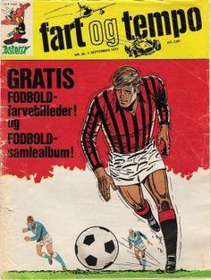 Fart og tempo Nr. 36. 1972