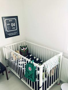 10 Baby Boy Nurseries | Tinyme Blog