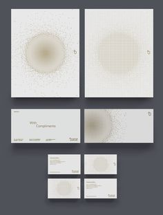 Base Visual Identity by Robinsson Cravents Typo Design, Identity Design, Visual Identity, Layout Design, Print Design, Web Design, Brand Identity, Brand Icon, Business Card Design