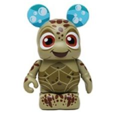 """Squirt 3"""" from the Pixar Series #disney  #vinylmation"""
