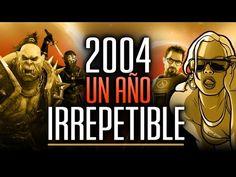2004: Un Año Irrepetible - 3DJuegos
