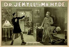 the strange case of dr.jekyll and mr.hyde - Google Search