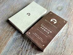 BritishSteele - New Bamboo Cards