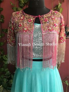 Order contact my whatsapp number 7874133176 Lehenga Designs, Saree Blouse Designs, Indian Designer Outfits, Designer Dresses, Indian Party Wear, Pakistani Dress Design, Fashion Dresses, Trendy Dresses, Fashion Wear