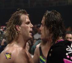 Dx Wwe, Wwe Shawn Michaels, The Heartbreak Kid, Hitman Hart, Gareth Bale, Wrestling, Lucha Libre