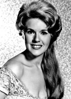 Connie Stevens I loved her movies but I loved her voice too.