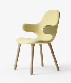 &tradition Catch Chair-andt_yellow | mintroom.de #&tradition #mintroom #stühle / accessoires / büro / garderoben & haken