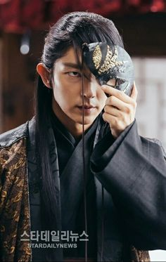 Le Jun Ki - Scarlet Heart Ryeo - squee now, it starts next week