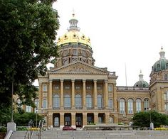 Free attractions in Des Moines