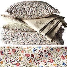 IKEA Alvine Ljuv Duvet Cover Comforter Quilt Queen Size French Country New NIP | eBay