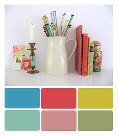photo color palette