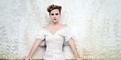 """Emma Watson Fires Back At Critics' Claims That Her Vanity Fair Photoshoot Was """"Anti-Feminist"""""""