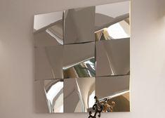 Miroir, mod: EIFFEL Eiffel, Home Decor, Contact Form, Grand Designs, Mirrors, Interior Design, Home Interior Design, Home Decoration, Decoration Home