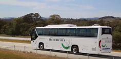Dieser Elektro-Bus schafft 1.000km mit einer Aufladung (Video)