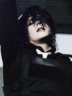 My Chemical Romance - my-chemical-romance Photo