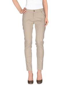 ERMANNO SCERVINO Casual trouser. #ermannoscervino #cloth #pant