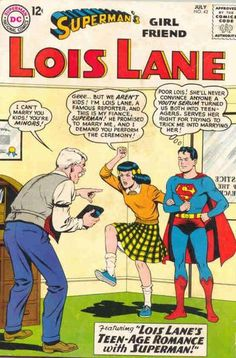 The Superman Fan Podcast: Episode #358 Part I: Superman Family Comic Book Co...