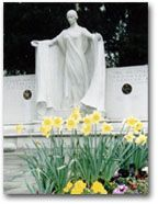 National Society Daughters of the American Revolution Archives, DAR Founders Memorial