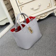 $23.79 (Buy here: https://alitems.com/g/1e8d114494ebda23ff8b16525dc3e8/?i=5&ulp=https%3A%2F%2Fwww.aliexpress.com%2Fitem%2FBrand-First-Layer-Genuine-Leather-Women-Handbag-High-Quality-Female-Shoulder-Bag-Famous-Design-Tote-For%2F32702066545.html ) Brand  Women Handbag High Grade Leather  Luxury Women Bag Quality Female Shoulder Bag Famous Design Tote For Ladies Bolsas 2 Set for just $23.79