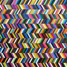 Kyle Bunting Hide Rug / Mr Crowley / Multicolor