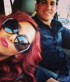 Nicole Snooki Polizzi Jionni LaValle Car Ride