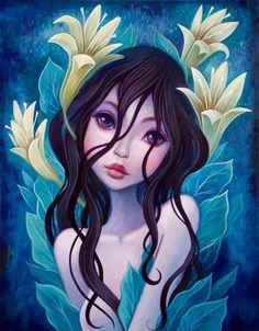 Ketner-Lilies.jpg (781×1000)