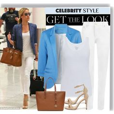 Get The Look (Celebrity Style)