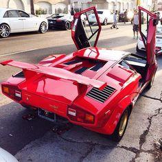 ILLLLLLLLLLLLLLLLLL Lamborghini Countach CCCCCCCCCCCCCC!